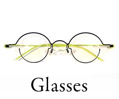 Glasses(眼鏡)