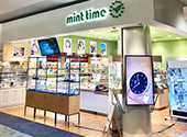 mint time 岡山店