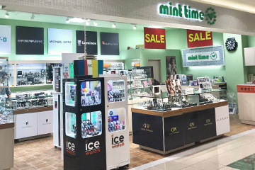 mint time 倉敷店